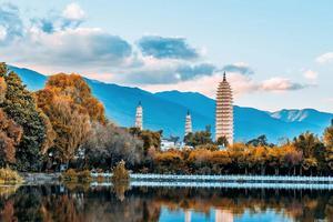 CNN评出中国40个最美的地方 你去过几个?