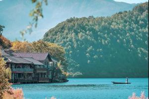 泸沽湖到底有多美?看完这40张图你就知道了