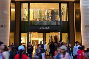 ZARA们败走中国 只怪消费者变了心?