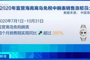 中国成全球奢侈品市场唯一正增长国家