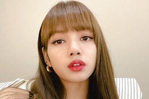 像Lisa一样的时髦混血感 快来染个棕色系发色