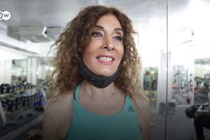 88岁健身女教练爆上热搜 1.3亿网友在线嫉妒好身材