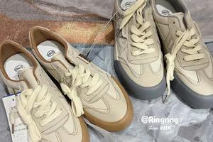 百元国货帆布鞋有多时髦 能让杨幂都搬空!