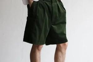 这个男人的宝藏短裤品牌终于要藏不住了