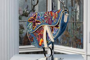 500件John Galliano在任Dior期间作品 即将在巴黎拍卖