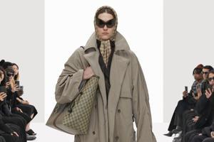 Gucci与Balenciaga的合作计划推出新品