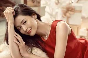 39岁全智贤辟谣离婚 她为什么能火这么多年?