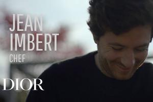 Dior将与厨师Jean Imbert合作在巴黎开设餐厅