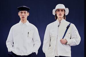 重磅联手 Dior x sacai 首次联名合作系列