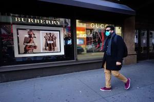 强劲复苏背后 美国奢侈品市场驱动力从何而来?