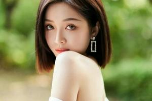 吴宣仪的剪发舞台太绝 为什么女明星敢随便动头发?