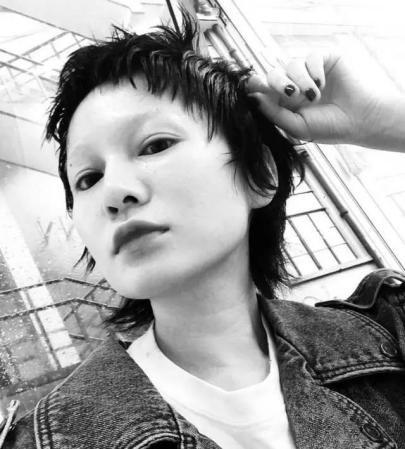 造型师:Liu Xiao