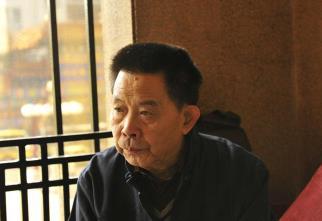 张大千弟子、著名画家江苹