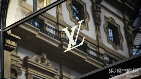 Louis Vuitton计划在法国开设新工厂