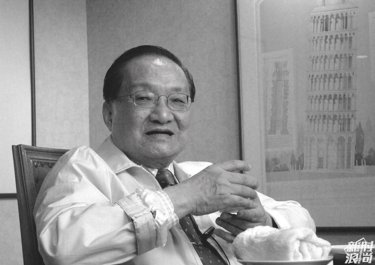 武侠小说泰斗金庸10月30日下午病逝 享年94岁