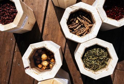 传统自然发酵