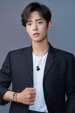 Qeelin宣布肖战为品牌挚友 首次推出中性风格Wulu系列百变手链