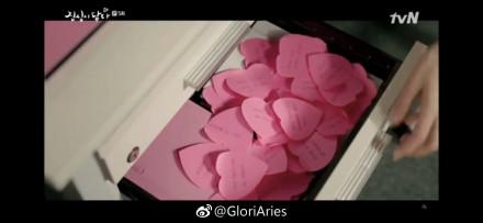李东旭和刘仁娜 图片来源豆瓣《触及真心》