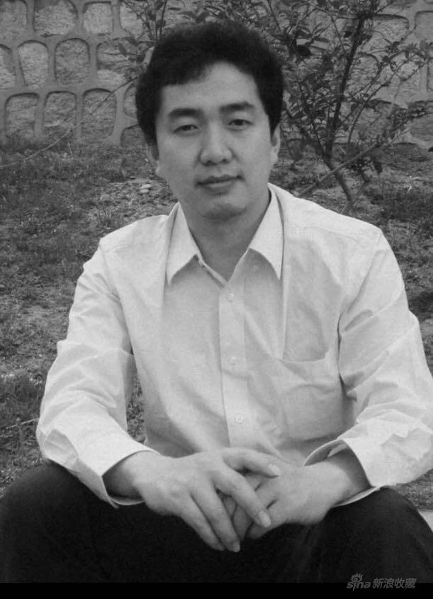 赵星垣(中央美术学院博士,云南艺术学院副教授)