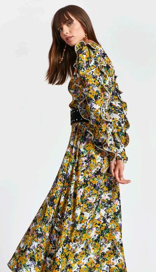 MAGshowroom名家陈列室 甄选欧洲高端时装品牌2021春夏系列