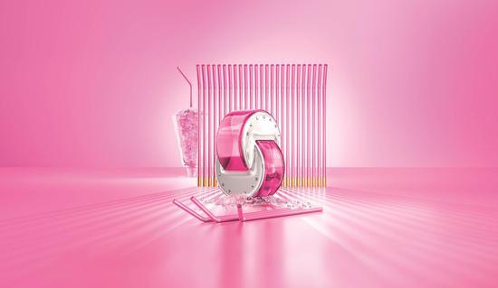 04.BVLGARI Omnia Pink Sapphire宝格丽粉晶女士淡香水