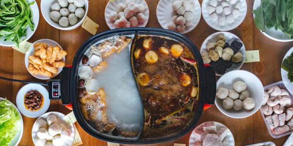 什么东西涮火锅最好吃?
