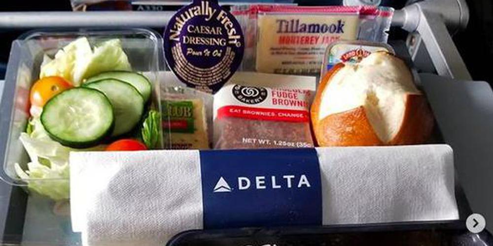 全球30家航空公司餐点大盘点