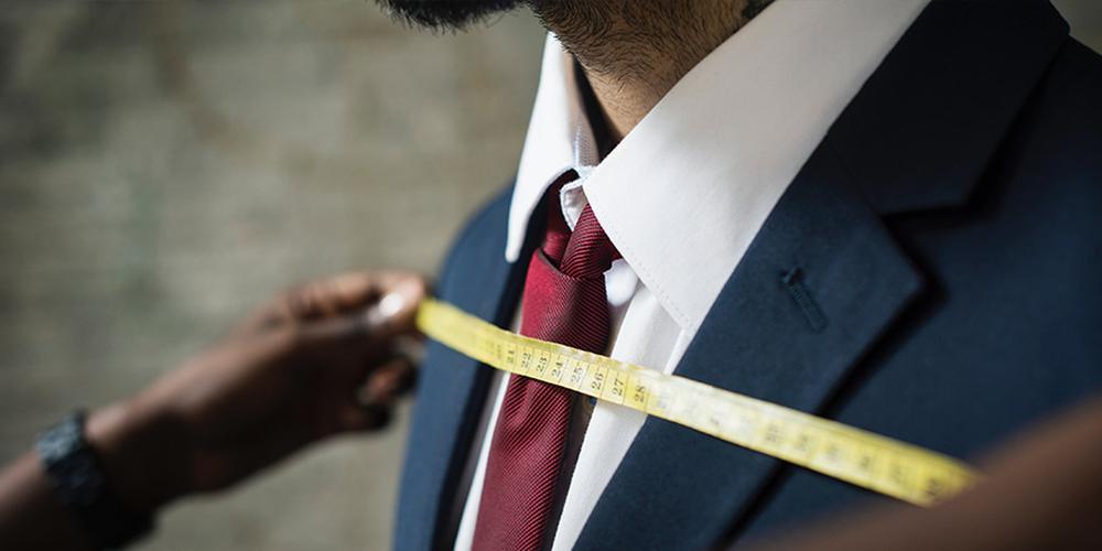 怎么根据领型挑衬衫?常见的六种领型需要get!