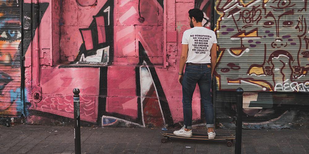 《极限青春》|玩板的男人简直是行走的穿搭教科书