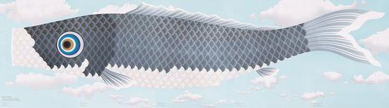 日本海报设计艺术展——发掘创新海报印刷模式