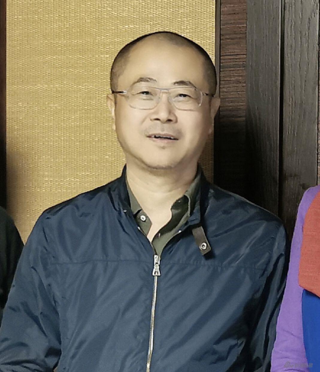 中国著名艺术批评家、策展人、天津美术学院教授 高岭