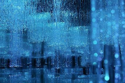 '小黑瓶'的奇妙旅程——兰蔻第二代'小黑瓶'沉浸体验展