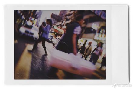NOMO复古相机拍摄的照片