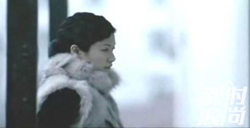 《一个陌生女人的来信》 2004年