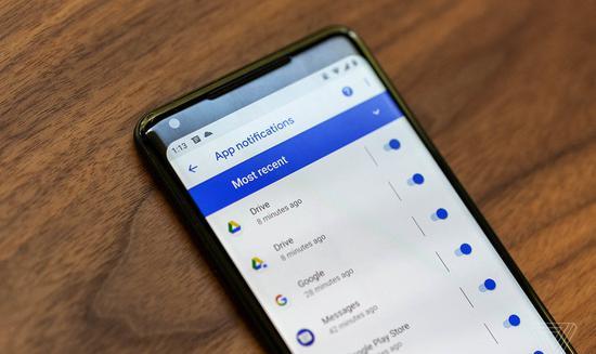 可能受反科技成瘾浪潮影响 Google 新系统推出防沉迷功能