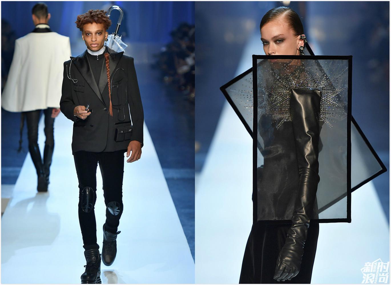 Jean Paul Gaultier将重返巴黎时装周