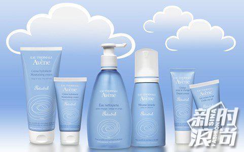 婴儿柔润洗发沐浴泡沫:150RMB/250ml 婴儿柔润舒缓润肤霜:150RMB/50ml
