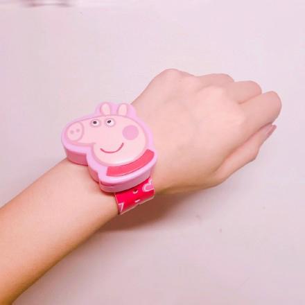 小猪佩奇手表