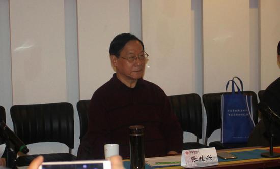 北京诗词学会书画委员会在麓书院召开