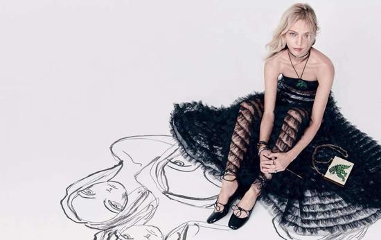 福布斯2018全球最大上市公司排名 Dior排服饰零售类第一