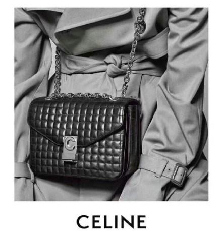 Celine新款包袋