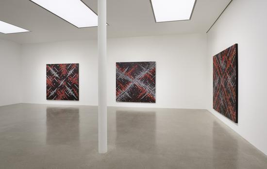 泰勒画廊伦敦新空间已经开放