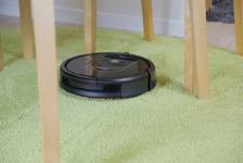 iRobot Roomba 980脱困模式