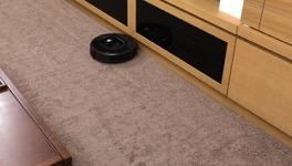 iRobot Roomba 980 边角清洁模式
