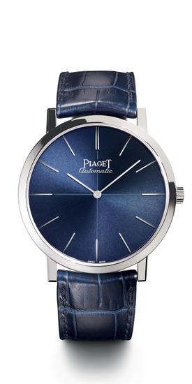 Piaget Altiplano 60周年系列腕表 G0A42105