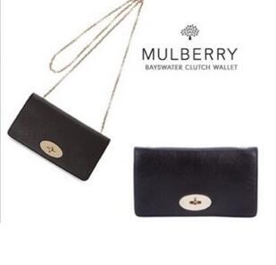 Mulberry包