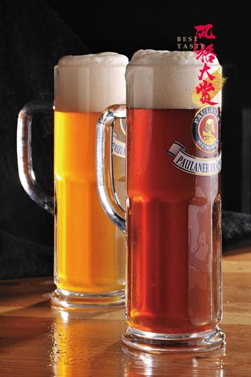 普拉那自酿啤酒
