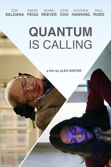 《Quantum Is Calling》