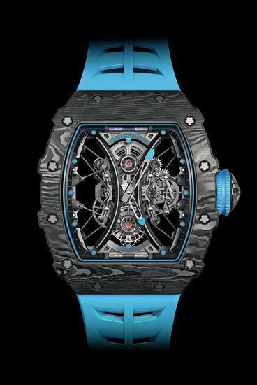 RM-53-01腕表