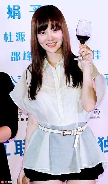 """李小璐""""稻草发""""带衰开年运势 37岁的她换错发色又变网红脸cf怎么卡无限榴弹"""